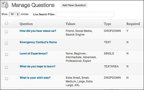 Event Espresso - Event Manager & Ticket Registration Plugin For WordPress