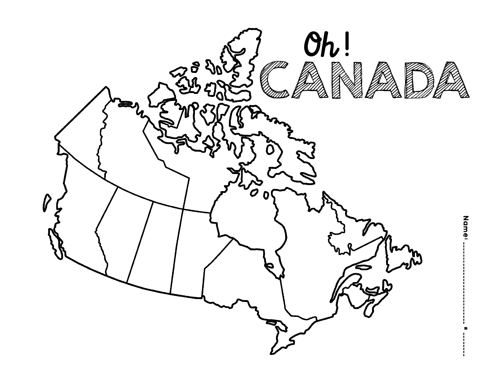 Grade 5 Social Stu S Canadian Government Worksheet