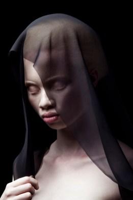 Justin Dingwall Black+Veil