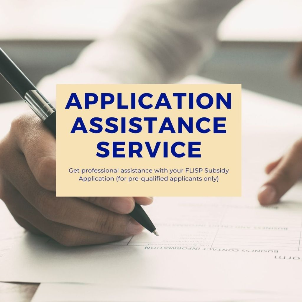 FLISP Application Assistance