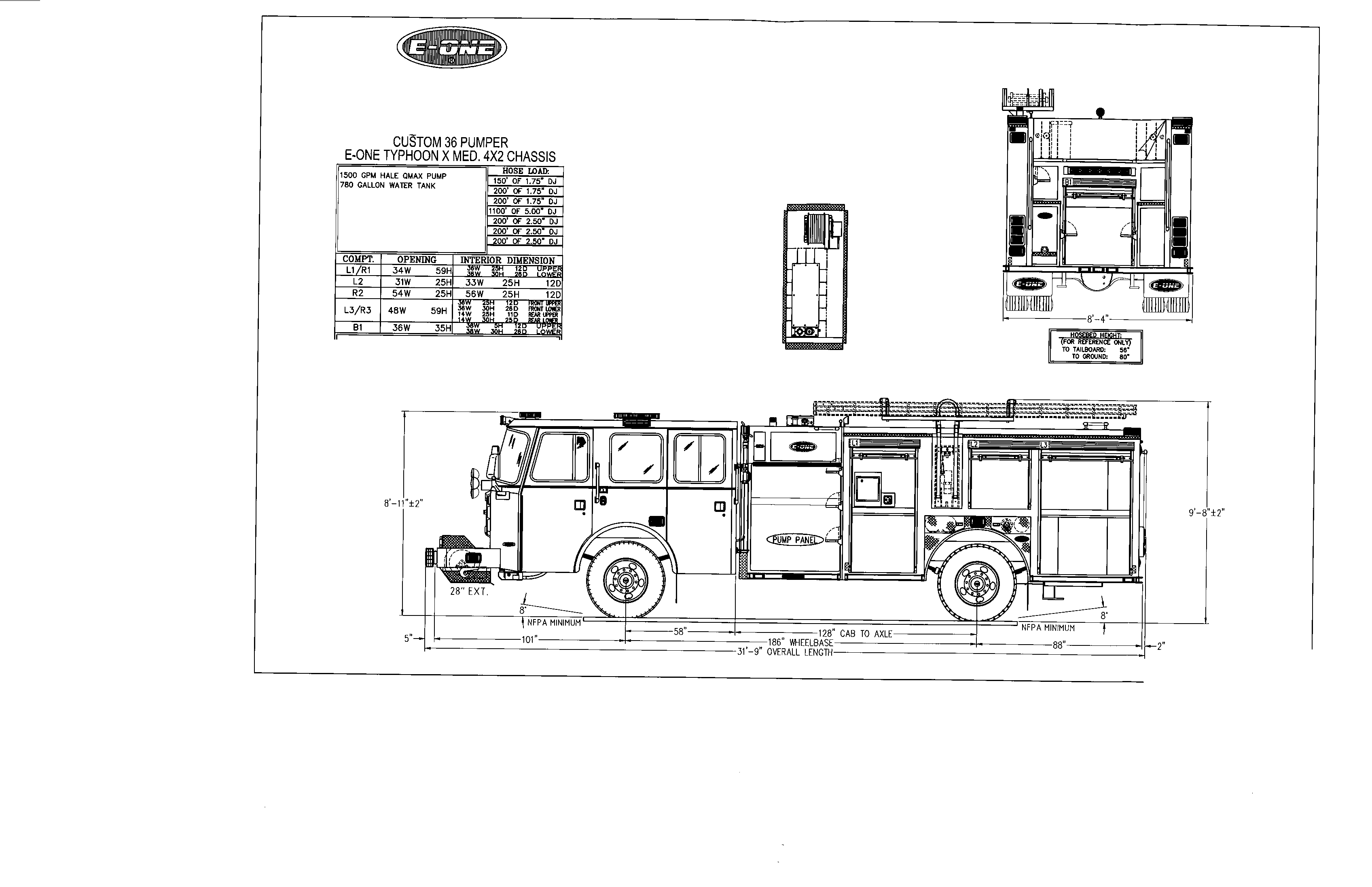 Hale Pump Diagram
