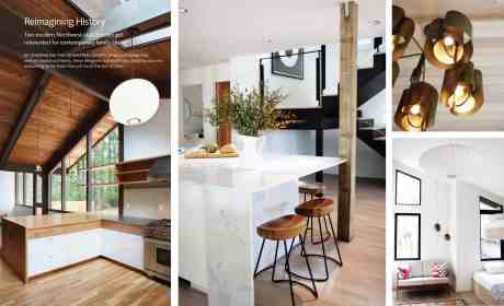 Sample Layout from Home + Design