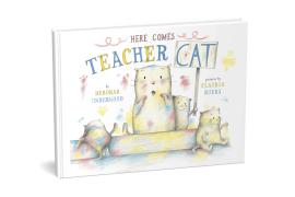 teacher cat, deborah underwood