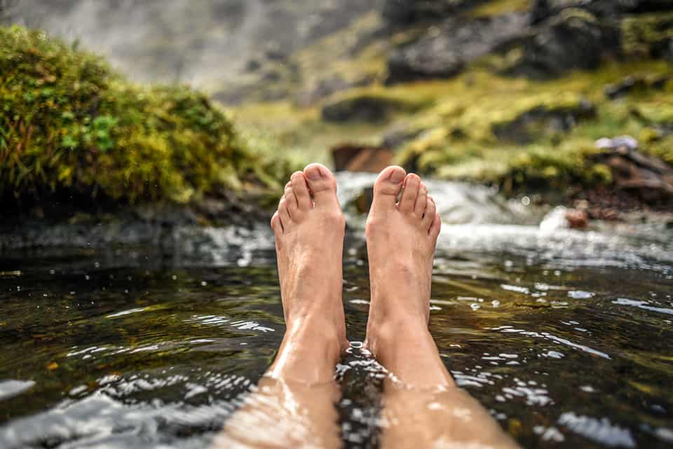 Our top Washington hot springs