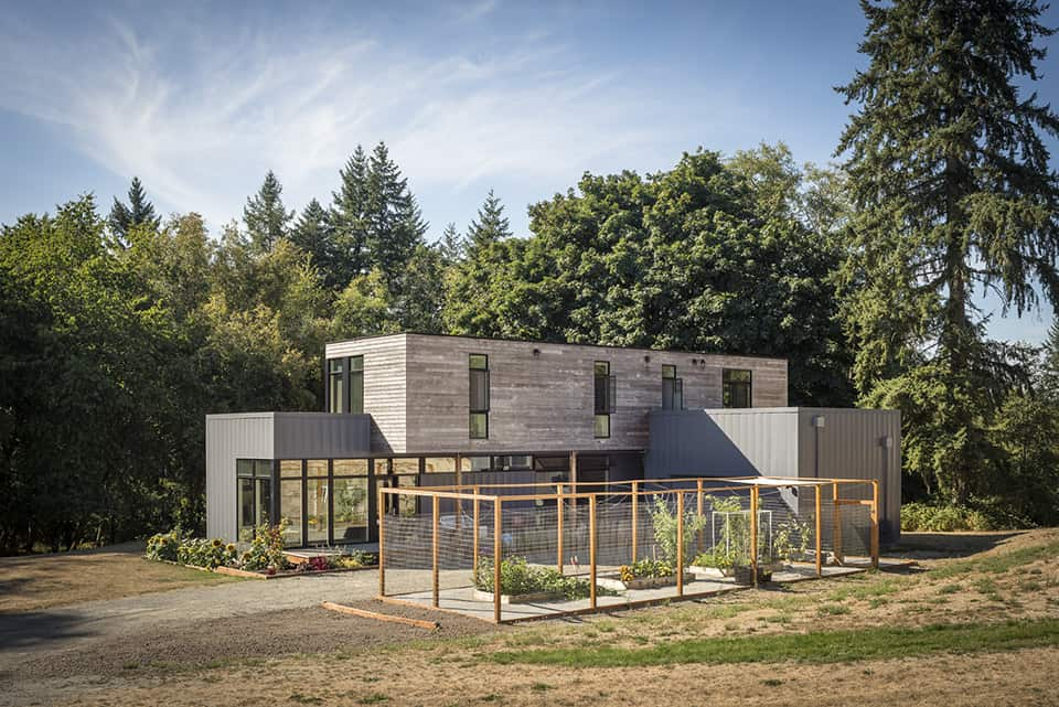 Washington Home And Design: Modular Home. PeninsulaShift 004