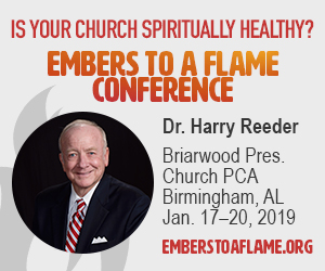 Embers to a Flame - Conference