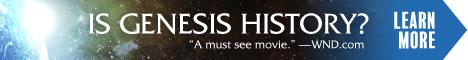 Is Genesis History - A Must See Movie
