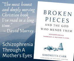 Broken Pieces and the God Who Mends Them - by Simonetta Carr