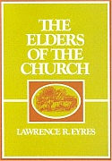 The Elders of the Church - by Lawrence Eyres - click for details
