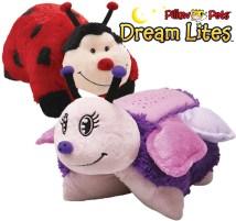 Dream Lites + Pillow Pets