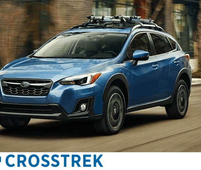 Subaru Crosstrek Model Information In Salem Or