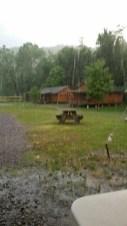 22 Rain
