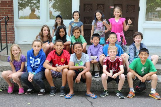 2014 English for Kids photo 10 from Ben Westerveld