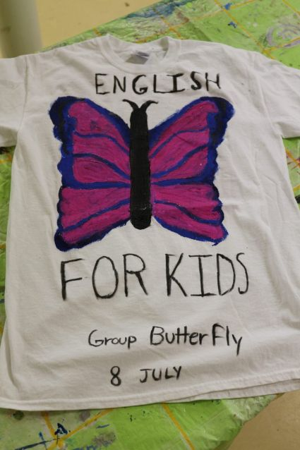 2014 English for Kids photo 23 from Ben Westerveld