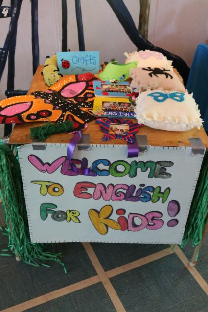 2014 English for Kids photo 26 from Ben Westerveld
