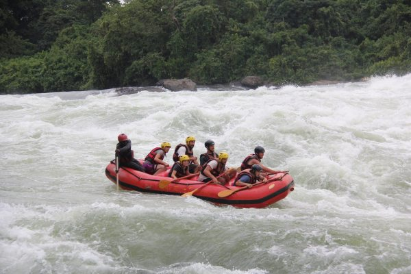 Team Uganda 11