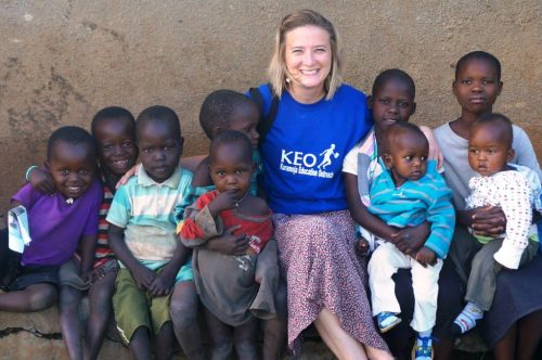 Teachers Needed in Uganda 2016 - angela - photo from Martha Wright