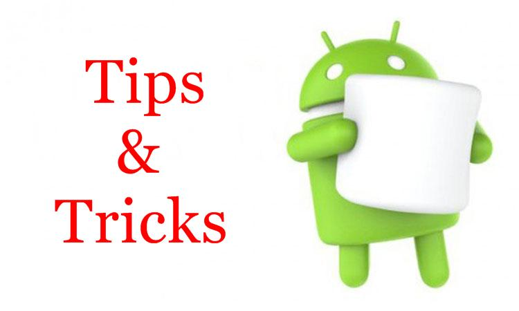 tips android 4