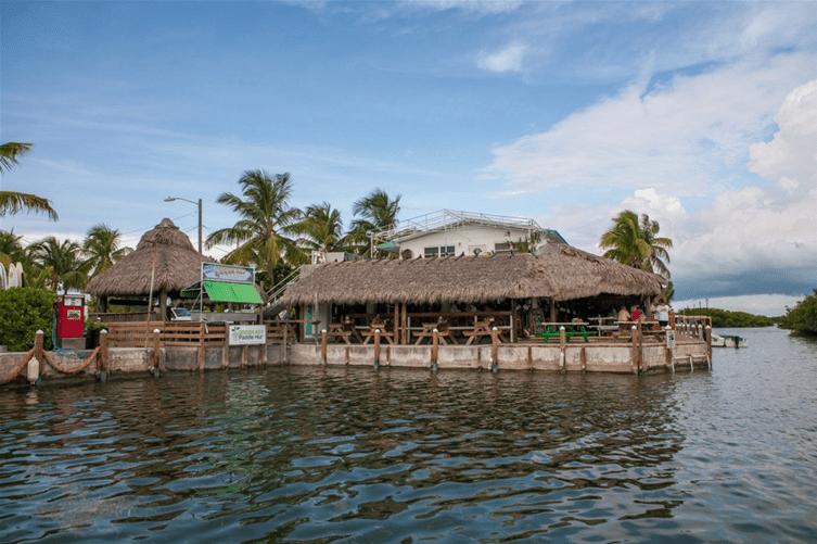 Fish Restaurant Key West