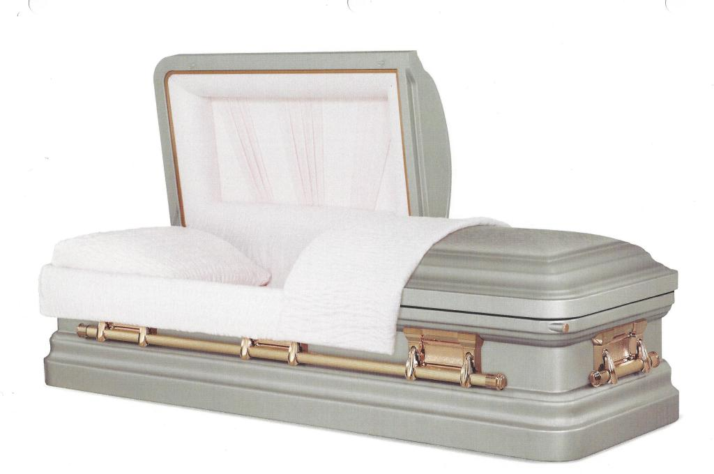 List Home Casket Funeral Price