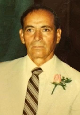 Obituary For Jose Antonio Ochoa