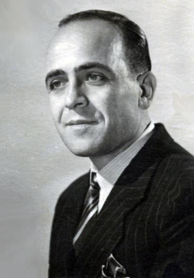 Obituary For Enoch G Yervan