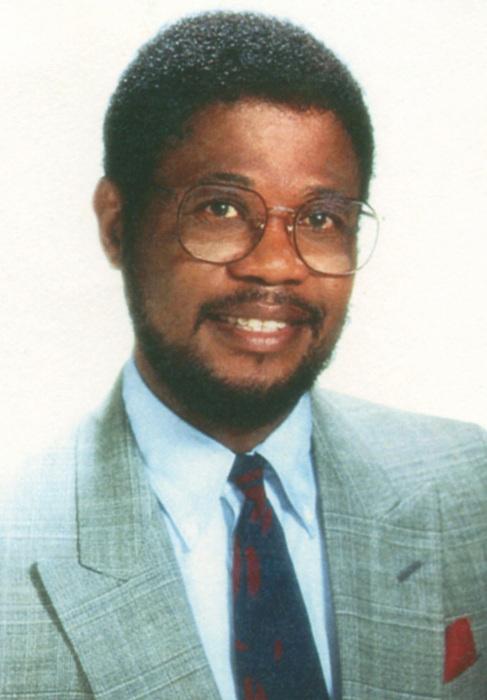 Obituary For Dr Eric Godwin Don Pedro Phd