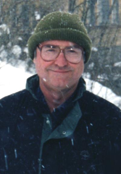 Obituary For Myron Fletcher Johnson