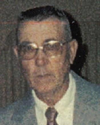William Garner, Jr.