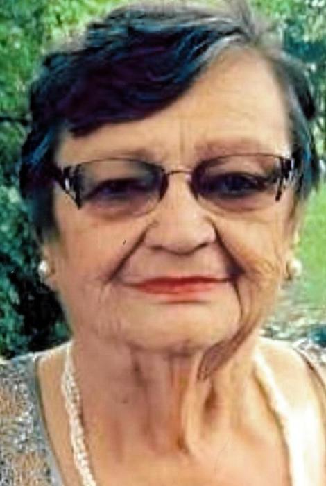 Obituary for Maria (Herczog) Gulyas