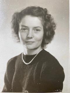 Nellie Cox