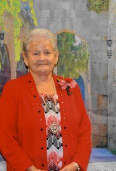 Ann Womack