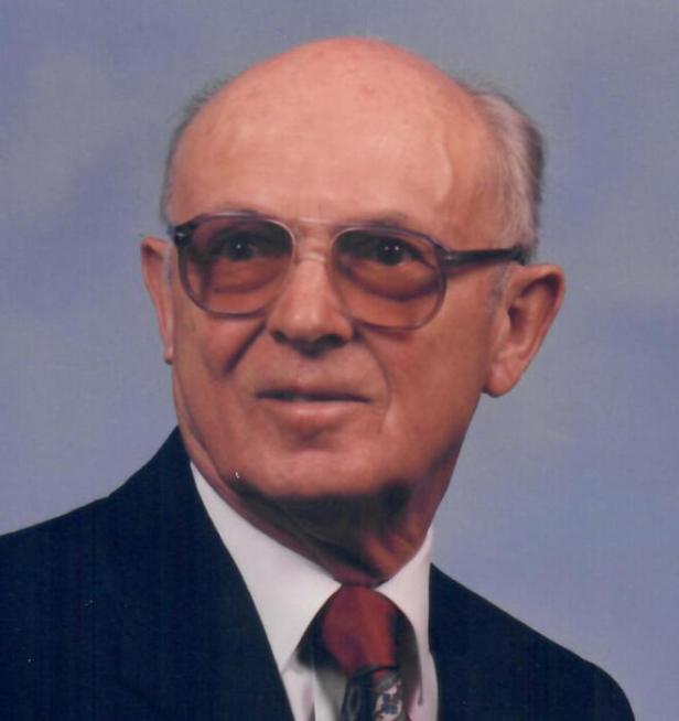 Claiborne Wilson