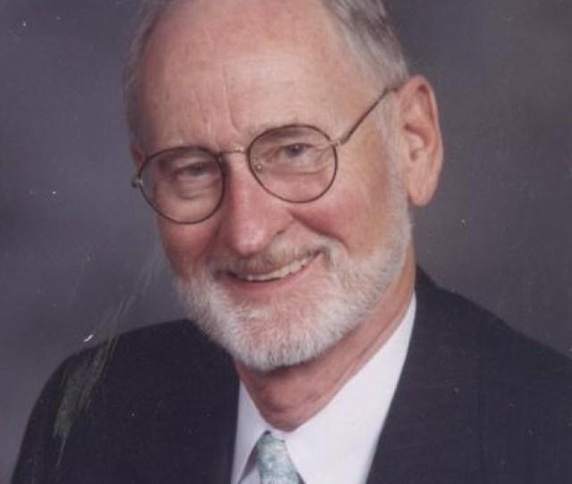 Richard Thomas Heald