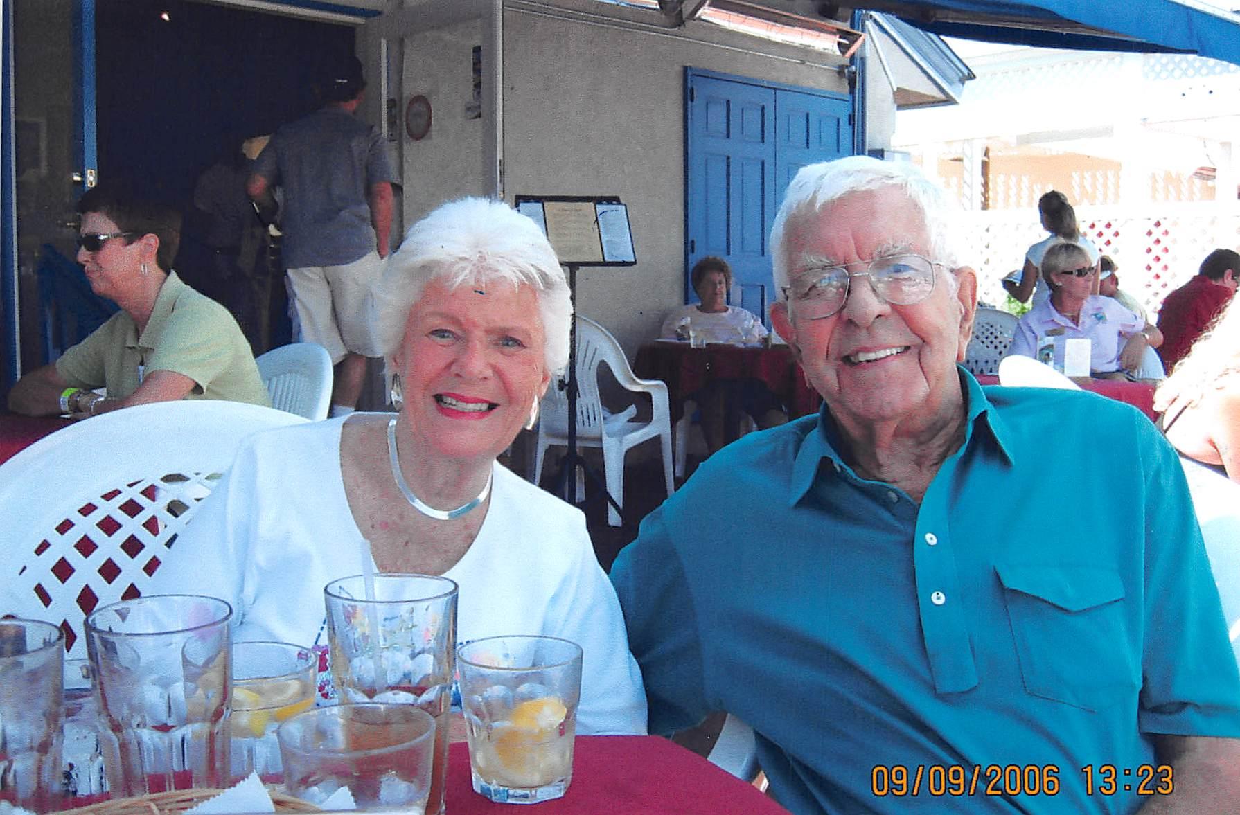 Obituary For Doris W Welch Photo Album