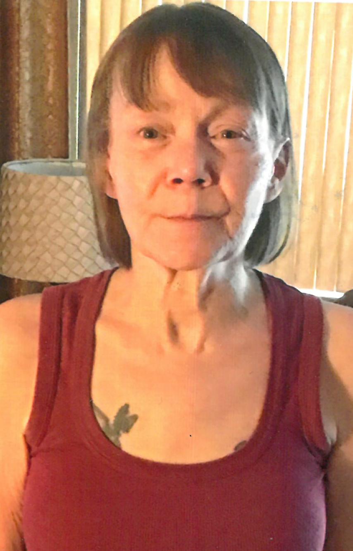 Obituary For Pam Ashburn Simrell