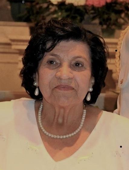 Obituary for Maria Angelica Rivera   Rodriguez Funeral ...