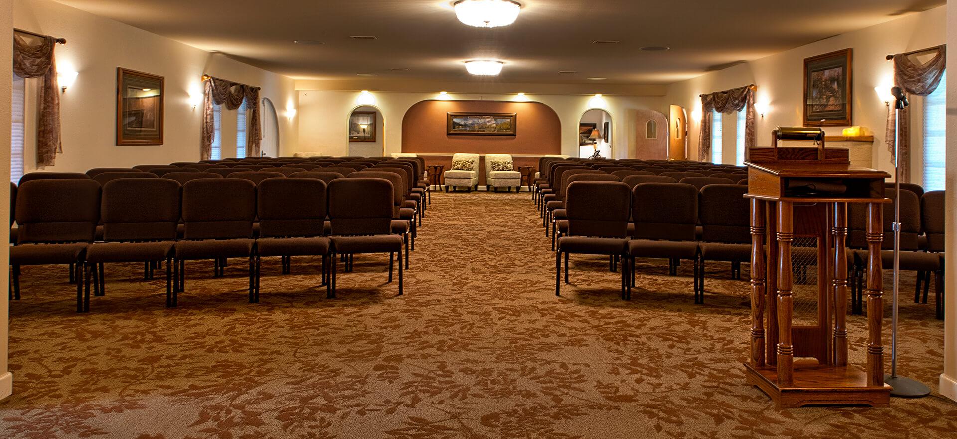 Casper Wy Funeral Home