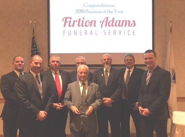 Firtion Adams Obituaries