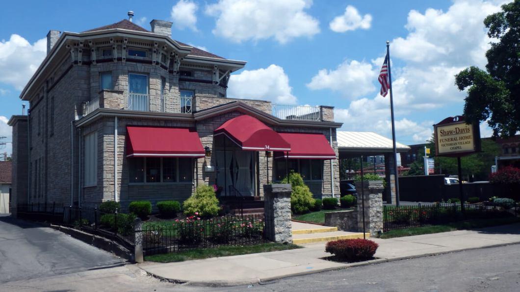 Clumbus Ohio Funeral Homes