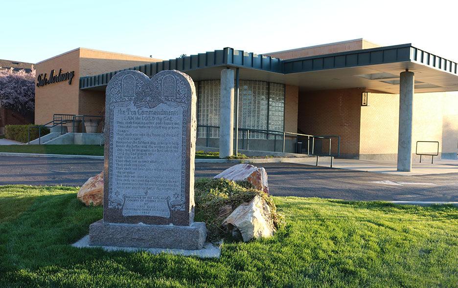 Tate Mortuary Obituaries