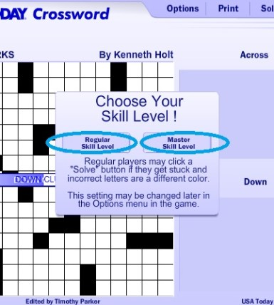 Usa Today Crossword Help Guide