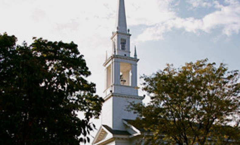 Steeple Newsletter
