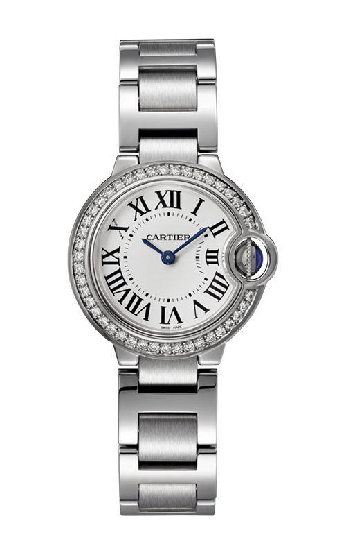 Browse Cartier W4BB0015 Watches   Northeastern Fine Jewelry Cartier Ballon Bleu de Cartier Watch W4BB0015 product image
