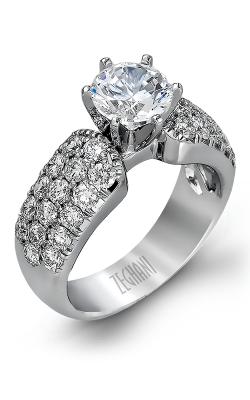 Zeghani Engagement Rings ZR114
