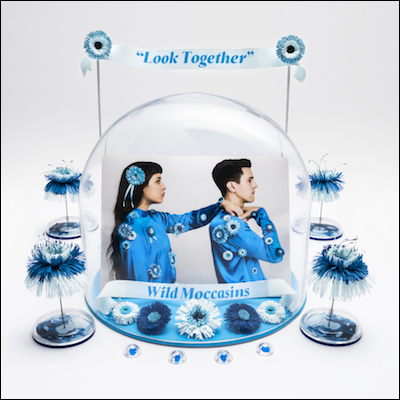 Image result for look together album art