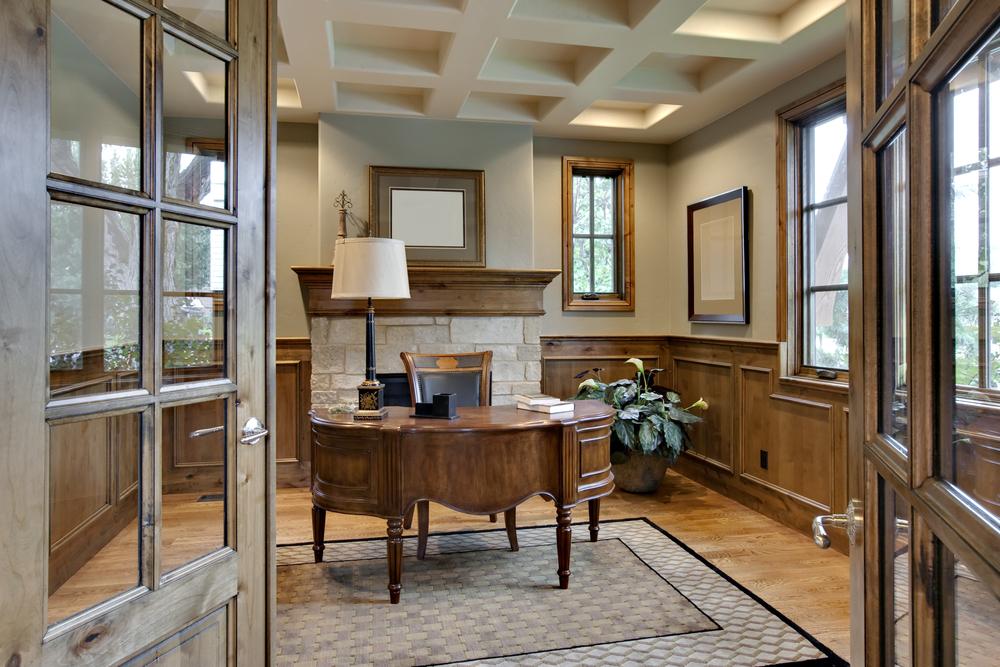 64 Luxury & Modern Home Office Design Ideas & Décor (Pictures