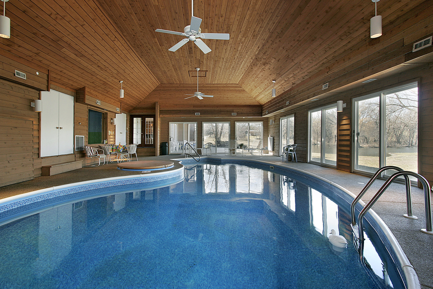 32 Indoor Swimming Pool Design Ideas 32 Stunning Pictures