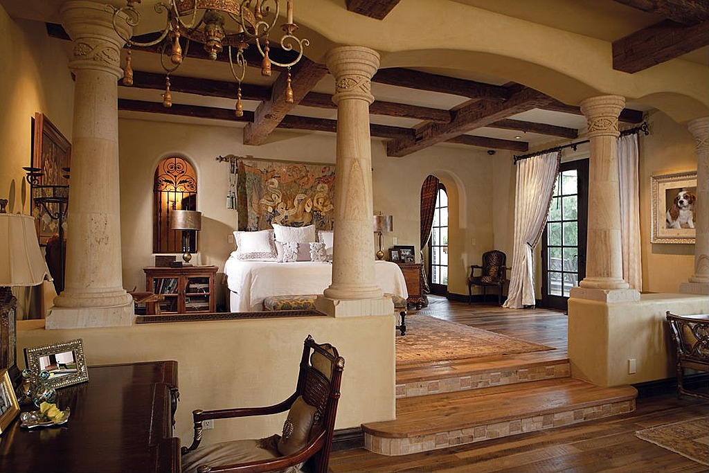 58 Custom Luxury Master Bedroom Designs (PICTURES) on Luxury Master Bedroom  id=89277