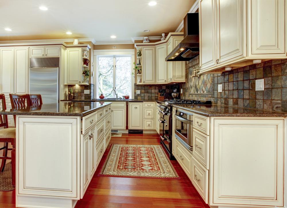 124 Pure Luxury Kitchen Designs (Part 3